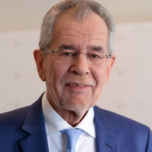 Dr. Alexander Van der Bellen / Präsident © Von Manfred Werner/Tsui - CC by-sa 3.0, CC BY-SA 3.0, https://commons.wikimedia.org/w/index.php?curid=48843671